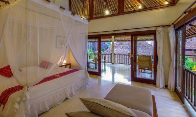 Villa Gils Bedroom | Candidasa, Bali