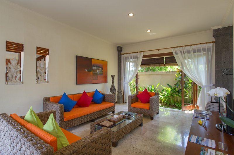 Villa Lidwina Living Pavilion | Jimbaran, Bali