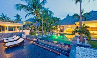 Villa Sensey Pool Side | Kubutambahan, Bali