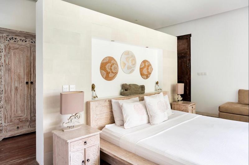 Villa Tempat Damai Bedroom Two | Canggu, Bali