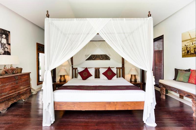 Villa Tempat Damai Bedroom with Seating | Canggu, Bali
