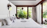 Villa Tempat Damai Bedroom Area | Canggu, Bali