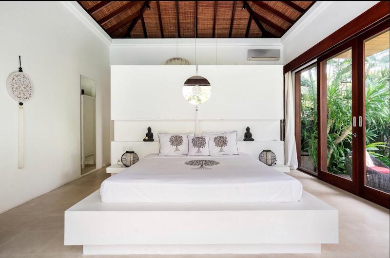 Villa Tempat Damai Bedroom One | Canggu, Bali
