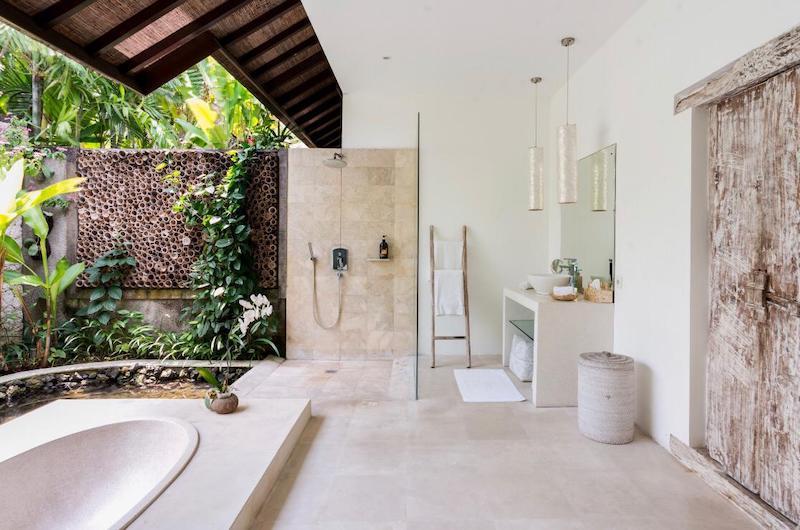 Villa Tempat Damai Bathroom Area | Canggu, Bali