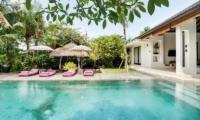 Villa Tempat Damai Pool Side | Canggu, Bali