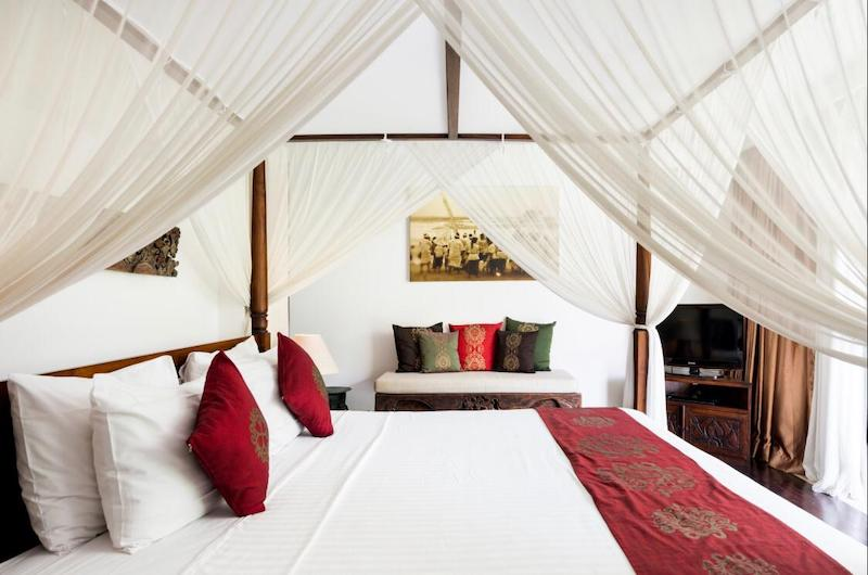 Villa Tempat Damai Bedroom Side | Canggu, Bali