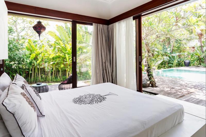 Villa Tempat Damai Bedroom | Canggu, Bali