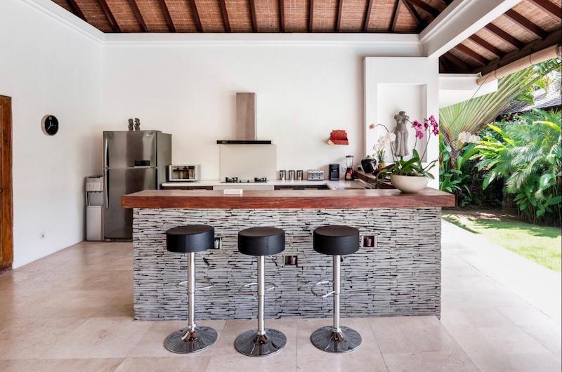 Villa Tempat Damai Kitchen Area | Canggu, Bali