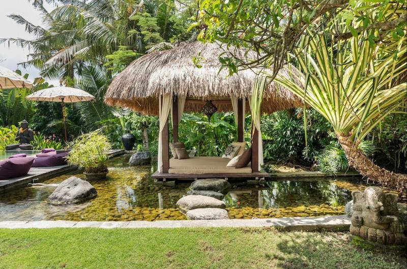Villa Tempat Damai Lounge | Canggu, Bali