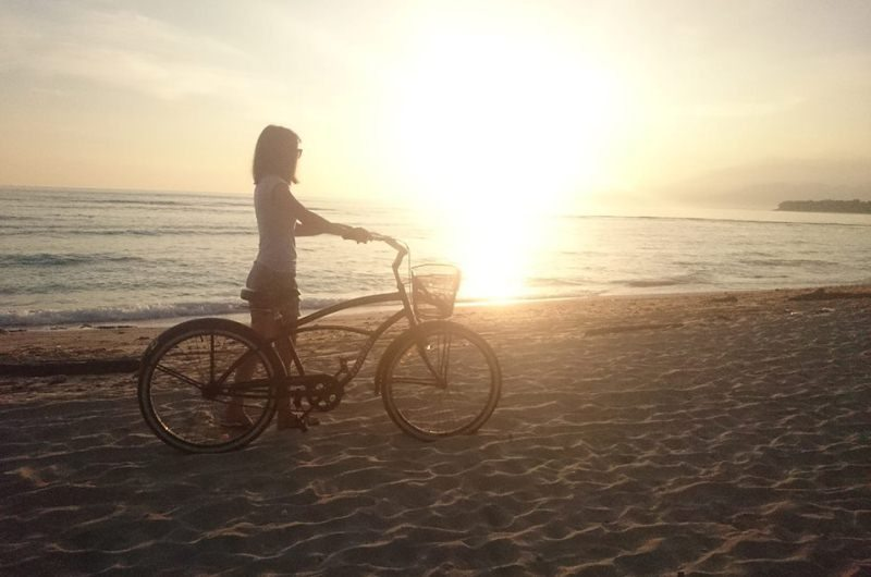 Gili Island Cycle