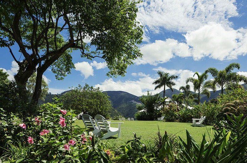 Strawberry Hill Gardens | Jamaica