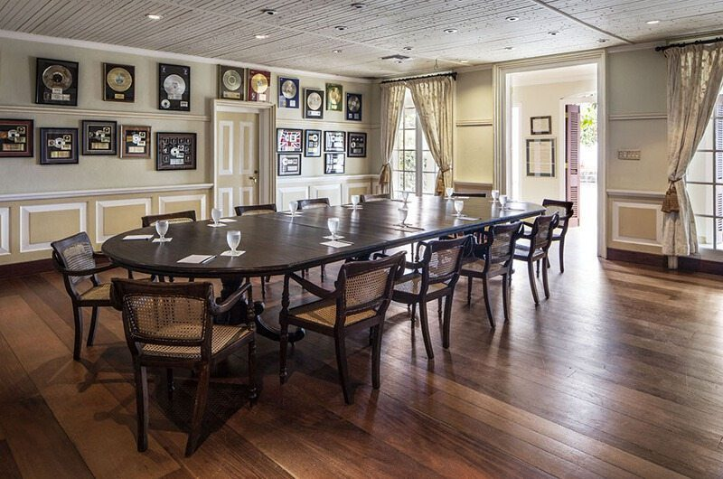 Strawberry Hill Meeting Room | Jamaica