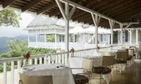 Strawberry Hill Rstaurant | Jamaica