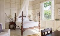 Strawberry Hill Two Bedroom Villa Bedroom | Jamaica