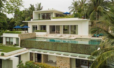 Samujana 10 Building | Choeng Mon, Koh Samui