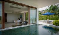 Samujana 10 Bedroom Area | Choeng Mon, Koh Samui