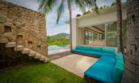 Samujana 10 Lounge | Choeng Mon, Koh Samui