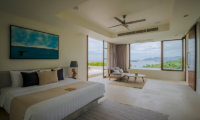 Samujana 10 Bedroom Side | Choeng Mon, Koh Samui
