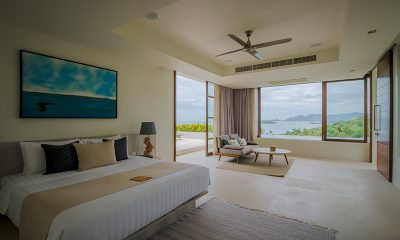 Samujana 10 Bedroom Side | Choeng Mon, Koh Samui