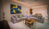 Samujana 10 Living Room | Choeng Mon, Koh Samui
