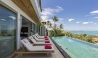 Villa Jaliza Ocean View | Koh Samui, Thailand