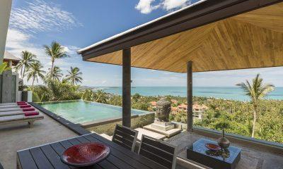 Villa Jaliza Pool Side | Koh Samui, Thailand