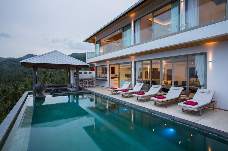 Villa Jaliza Swimming Room | Koh Samui, Thailand