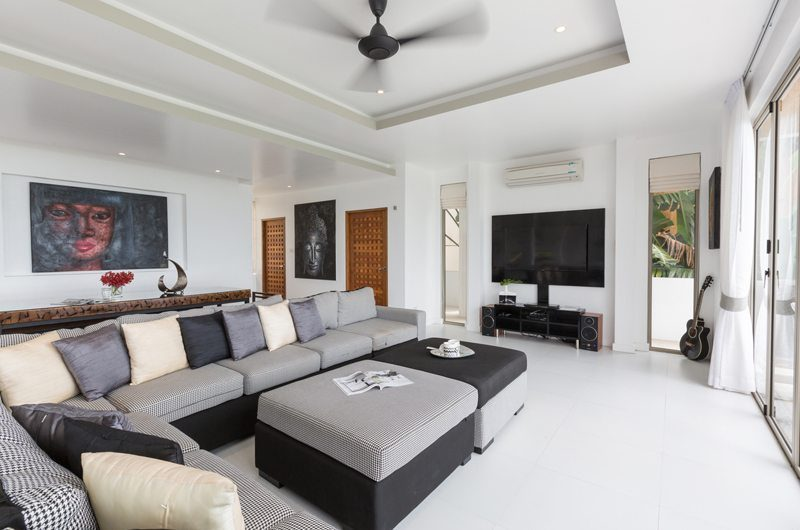Villa Jaliza Living Pavilion | Koh Samui, Thailand