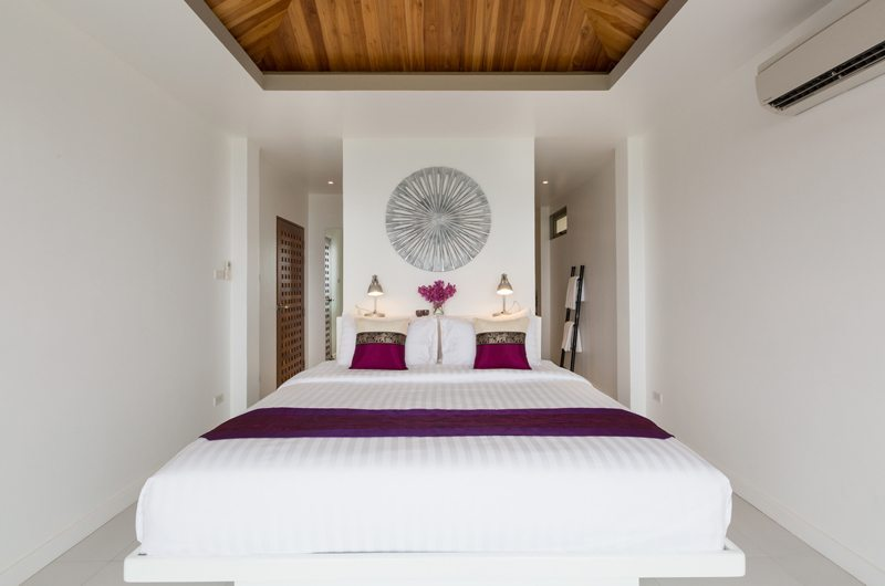 Villa Jaliza Guest Bedroom | Koh Samui, Thailand