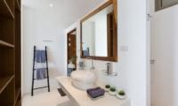 Villa Jaliza En-suite Bathroom | Koh Samui, Thailand