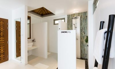 Villa Jaliza Bathroom | Koh Samui, Thailand