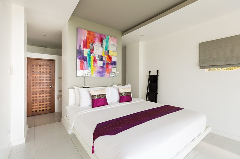 Villa Jaliza Bedroom One | Koh Samui, Thailand