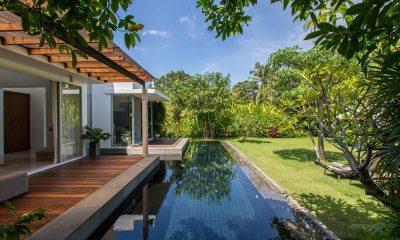 Villa Koru Tropical Garden | Koh Samui, Thailand
