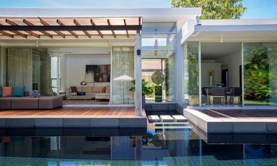 Villa Koru Outdoors | Koh Samui, Thailand