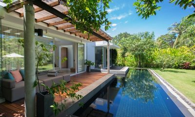 Villa Koru Garden And Pool | Koh Samui, Thailand