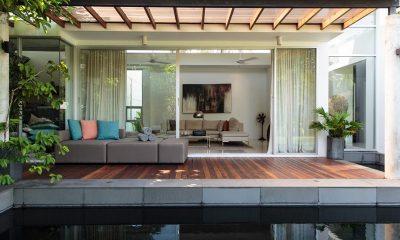 Villa Koru Pool Side | Koh Samui, Thailand