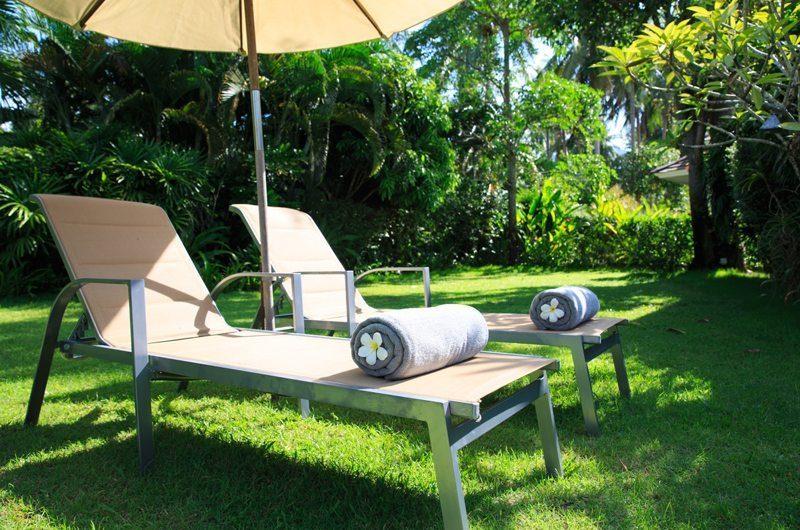 Villa Koru Sun Deck | Koh Samui, Thailand