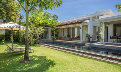 Villa Koru Gardens | Koh Samui, Thailand