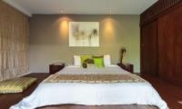 Villa Koru Master Bedroom | Koh Samui, Thailand
