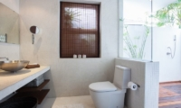 Villa Koru En-suite Bathroom | Koh Samui, Thailand