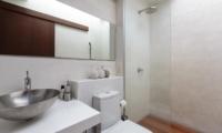 Villa Koru Bathroom | Koh Samui, Thailand