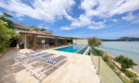 Villa Manta Swimming Pool | Choeng Mon, Koh Samui