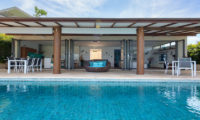 Villa Manta Pool | Choeng Mon, Koh Samui