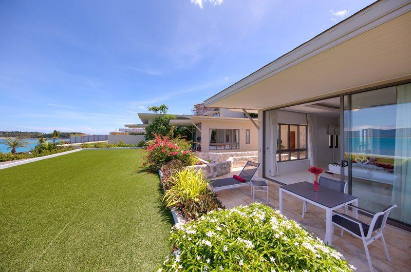 Villa Manta Gardens | Choeng Mon, Koh Samui