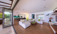 Villa Manta Indoor Living Area | Choeng Mon, Koh Samui