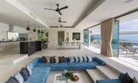 Villa Spice Lime Samui 3 Living Pavilion | Koh Samui, Thailand