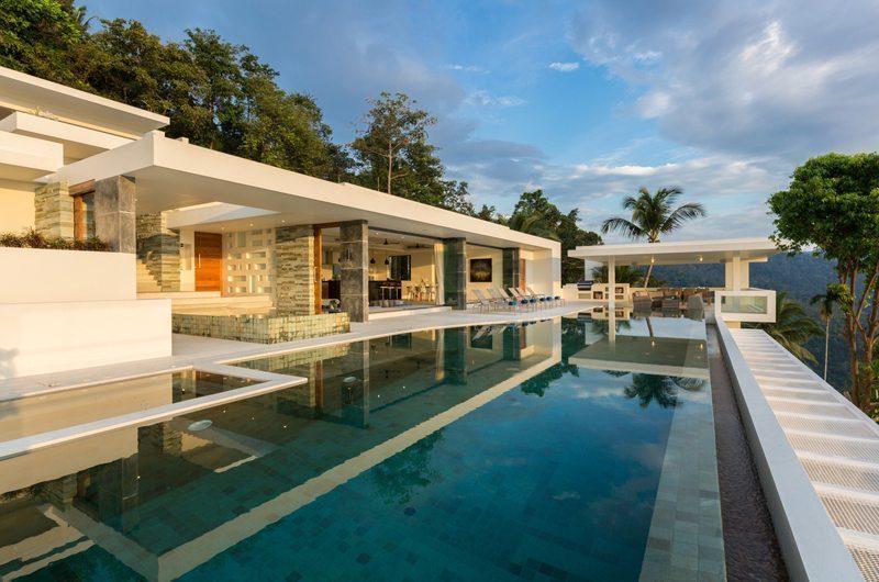 Villa Spice Lime Samui 3 Pool Side | Koh Samui, Thailand