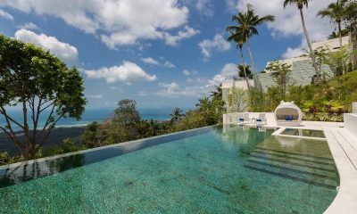 Villa Spice Lime Samui 3 Swimming Pool | Koh Samui, Thailand