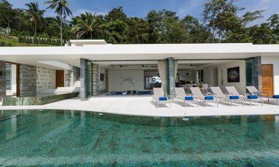 Villa Spice Lime Samui 3 Sun Deck | Koh Samui, Thailand