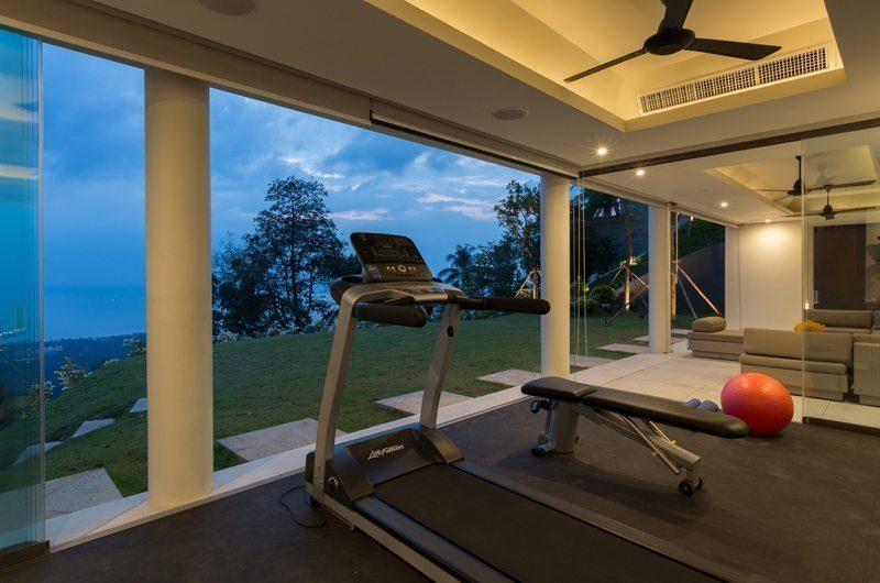 Villa Spice Lime Samui 3 Gym | Koh Samui, Thailand